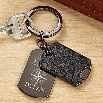 Guide Your Way Keychain