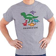 Daddysaurus T-Shirt