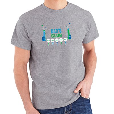 Daddy's Caddies T-Shirt