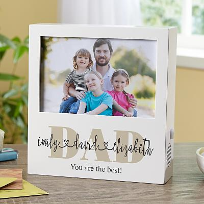 Word For Love Recordable Frame