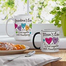 Heartstrings Mug