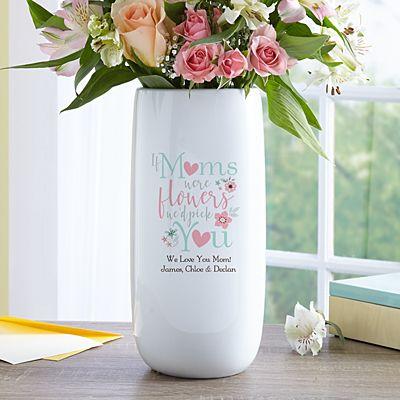 I'd Pick You Vase