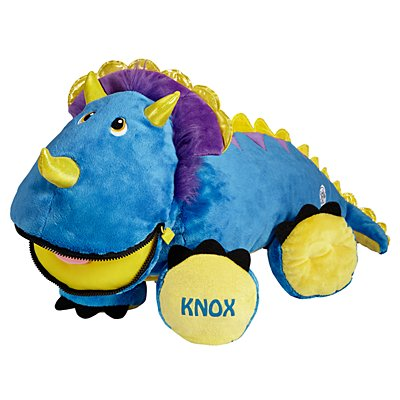 Personalized Stuffies® - Kingston the Dino