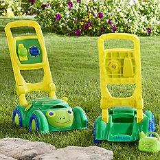 Melissa & Doug® Snappy Turtle Mower