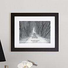 The Joy of the Journey Framed Prints