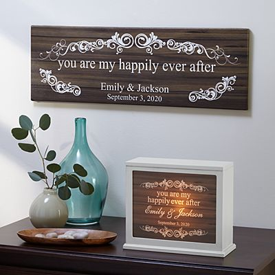 You Are My Happily Ever After Collection