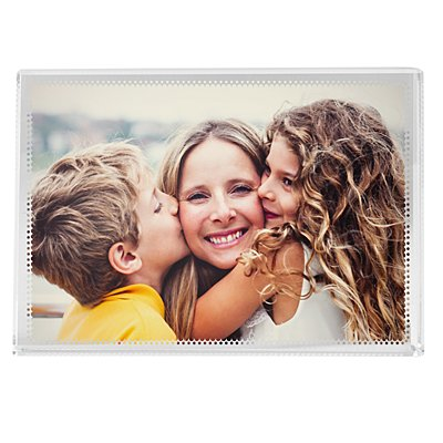 Picture Perfect Photo Glass Block - S