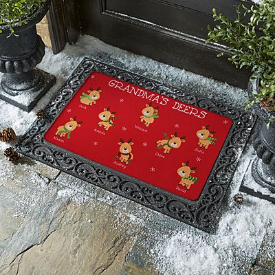 Little Deers Doormat
