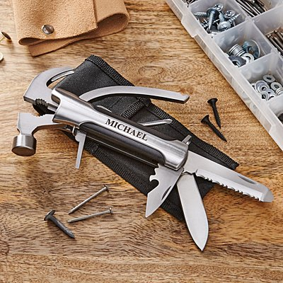 Hammer Multi Tool Set