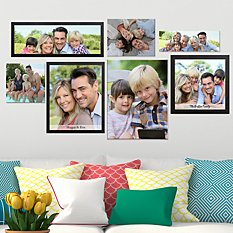 Picture Perfect Photo Canvas