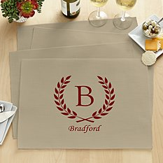 Rustic Charm Placemat