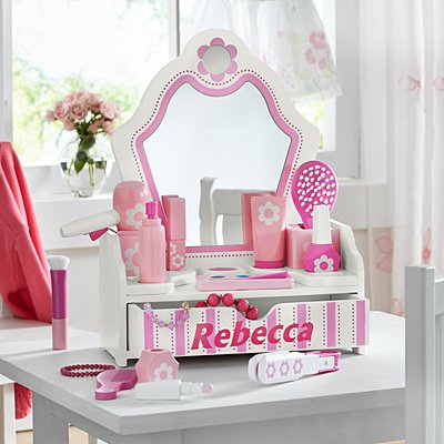 Melissa & Doug® Vanity Play Set