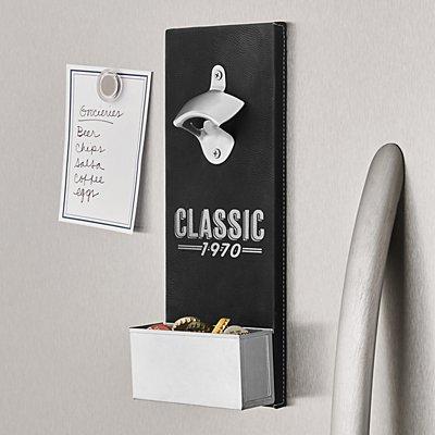 Classic Wall Bottle Opener