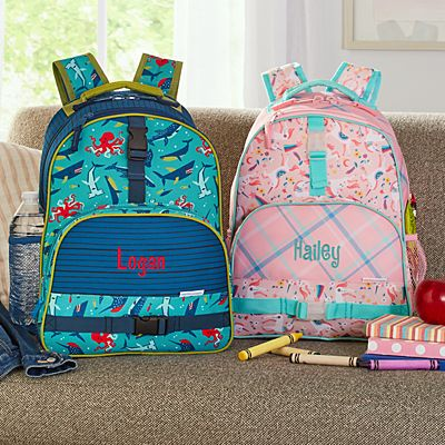 Stephen Joseph®  Printed Backpack Collection