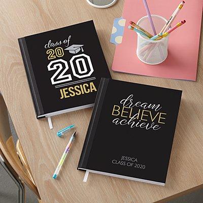 Best In Class Graduation Notebook
