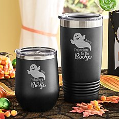 Here for the Boos Insulated Tumbler