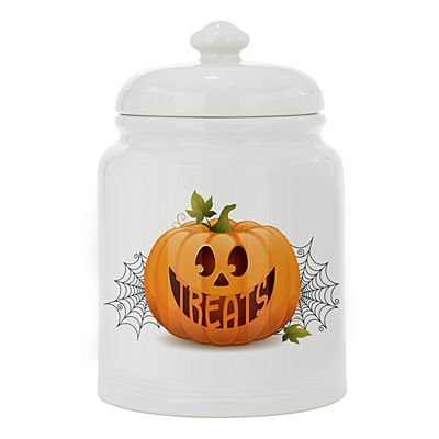 Lantern Cookie Jar