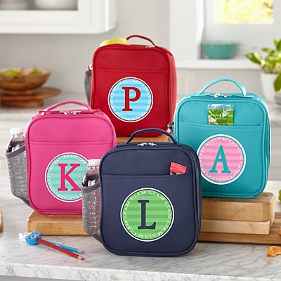 Allover Name Lunchbox