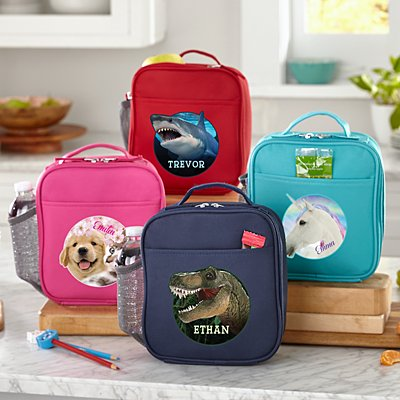 Animal With An Attitude Lunchbox