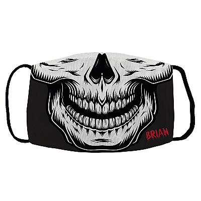 Scary Skull Face Mask