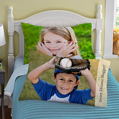 Picture Perfect Photo  Pillowcase
