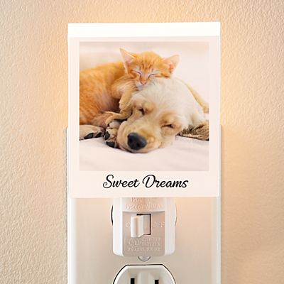 Picture Perfect Photo Nightlight