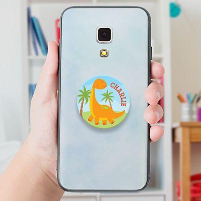 Dinosaur PopSockets PopGrip®