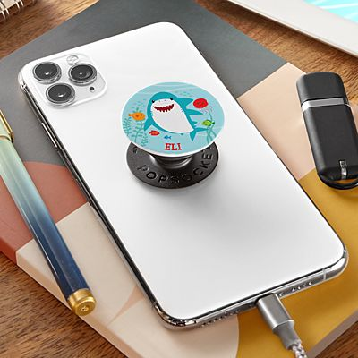 Shark PopSockets PopGrip®