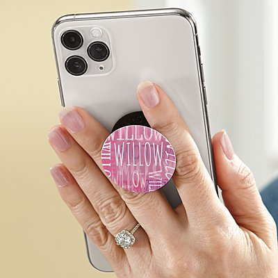Signature Style  PopSockets PopGrip®