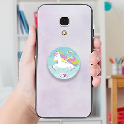 Unicorn PopSockets PopGrip®