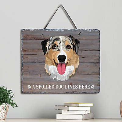 Dog Breed Slate