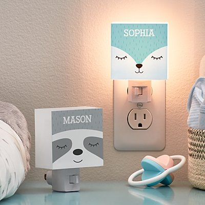 Night Night Baby Nightlight