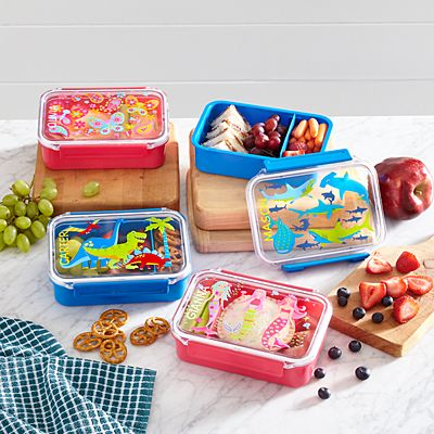 Stephen Joseph®  Fun Friends Bento Boxes