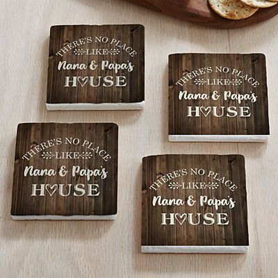 Our Favorite Place Coasters