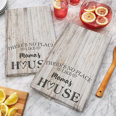 Our Favorite Place Hand Towel