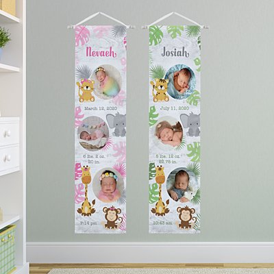 Special Day Photo Banner