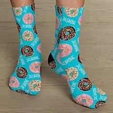 Tasty Fun Socks