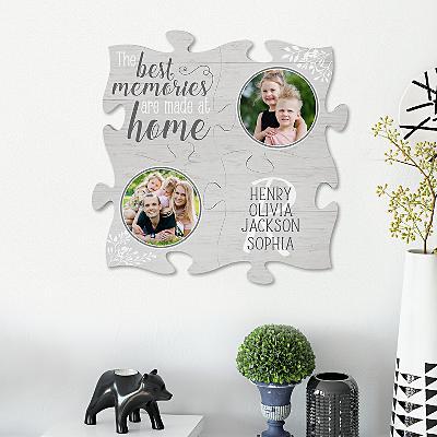 The Best Memories Mini Puzzle Set
