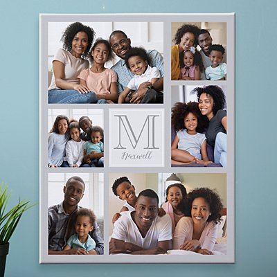 Best Times Photo Canvas