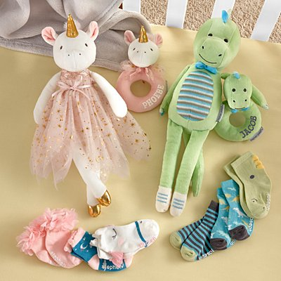 Stephen Joseph® Sweet Baby Gifts Sets