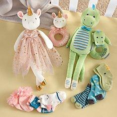 Stephen Joseph® Sweet Baby Gifts Sets