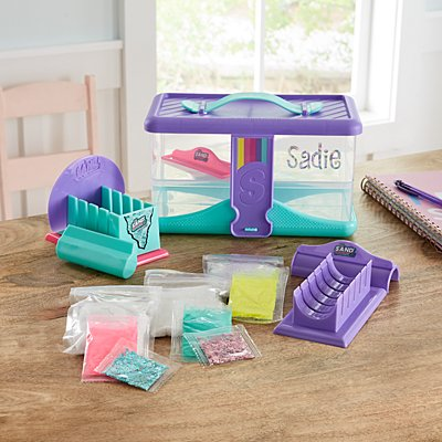 Create Your Own Magic Sand Kit
