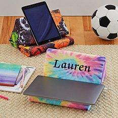 Fun Print Tablet & Laptop Pillow