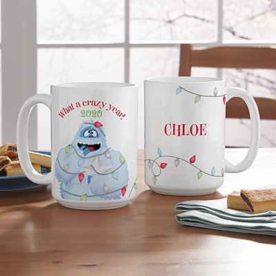 Rudolph® Bumble™ What a Crazy Year  Mug