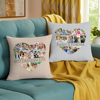 Have My Heart Photo Pillow