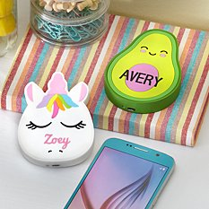 Happy Happy Wireless Charger