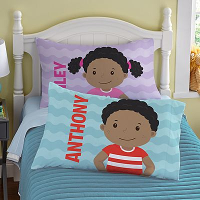 Just For Me Pillowcase