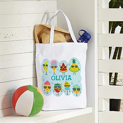 Pool Party Tote Bag