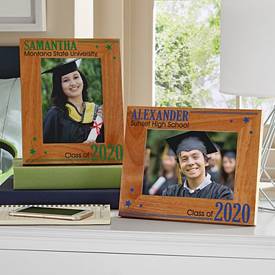 Picture Of Success Graduation Frame