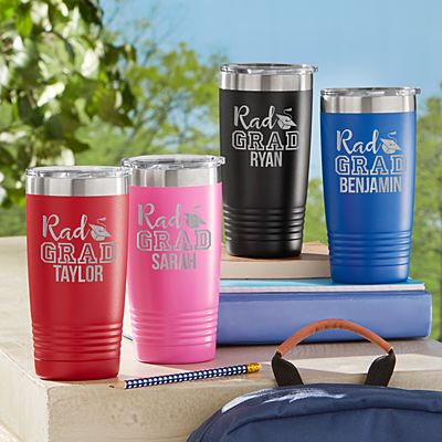Rad Grad Insulated Tumbler